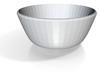 bowl 5 3d printed