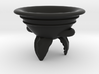 Tabletop: Creepy Cauldron 3d printed