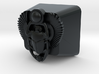 Scarab Cherry MX Keycap 3d printed