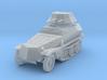 PV159C Sdkfz 250/9 2cm (1/87) 3d printed