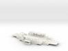 Ropax Fähre - 1:220 / 1:160 / 1:120 / 1:87 3d printed