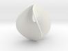 Enneper D4 (positive counterweights) 3d printed
