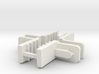 FixLat Mosler -1 MiniZ 2pr  3d printed