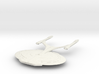Enterprise J  Refit  V 3d printed