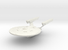 Hook Class  Refit Crusier 3d printed