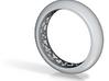 Pattern Ring  3d printed