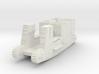 1/144 Gun Carrier Mk.I Supply 3d printed