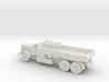 1/120 Faun L900 in TT scale 3d printed