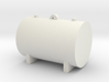 1:64 550 Gallon Fuel Tank 3d printed