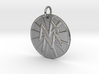 Aquarius Wheel by ~M. (Jan. 20 - Feb. 18) 3d printed