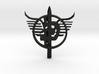 Krav Maga Emblem v.1 3d printed