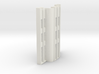 Architectural Facade // Art Deco 001 3d printed