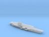 USS Enterprise CVN65 in 1/2500 (FUD) 3d printed