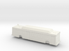 o scale New Flyer C40lf bus 3d printed