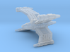 Crosswing Superiority Fighter 3d printed