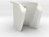Dental Handpiece Holder  3d printed