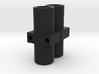 Axle Tube Ends 3d printed