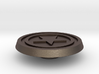 CPT America Shield Button 2 3d printed