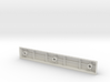 UCLA Spacebar Keycap (6.25x) 3d printed