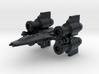AY Wing Blitz Bomber 1/270 3d printed