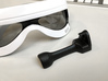 Star Wars 3D Glasses Mount 3d printed