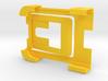 Lifeproof wallet, money clip and bottle opener att 3d printed