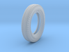 1/24 6.00 X 16 Dunlop Fort Tire 3d printed