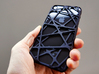 iPhone 7 Case_Cross 3d printed