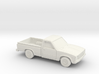 1/87 1978-83 Toyota Hilux 3d printed