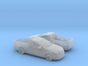 1/160 2X 2015 Holden Ute 3d printed