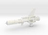 G1 Decepticon Clones Electro-Burst Rifle 3d printed
