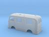 DAF A10 Politie Body 3d printed