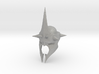 Witchking of Angmar Helmet  3d printed