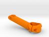 GoPro 25.4 mm Seat Post Mount 3d printed