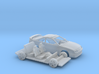 1/148 1996 Acura Integra Two Piece Kit 3d printed