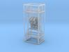1/35 scale Reels & fittings 3d printed