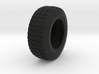 1992-1996 Ford F-150/Bronco Offroad Tire 3d printed