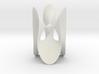 Cayley/Klein Cubic (KM 27), 4 singularities 3d printed