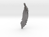 Feather 3d printed