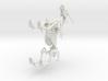 Kirin Skeleton 3d printed
