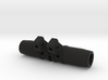 Rear Lock-out Losi McRC/Trekker w/Shock Mount 3d printed