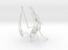 Kongamato Skeleton 3d printed