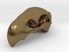 Terrorbird Skull Pendant 3d printed