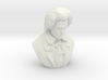 Beethoven Bust 3d printed