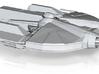 Hawk 3d printed