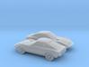 1/160 2X 1968-73 Opel GT 3d printed