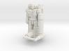 Locke Stockton Transforming Weaponoid Kit (5mm) 3d printed