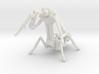 adjustable praying mantis 3d printed
