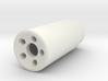 Muzzle Device 3d printed