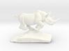 Rhino 6'' Long 3d printed